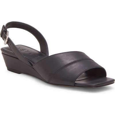 1.state Nai Slingback Sandal- Black