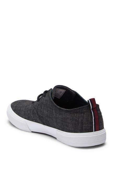 Image of Ben Sherman Bristol Lace-Up Sneaker