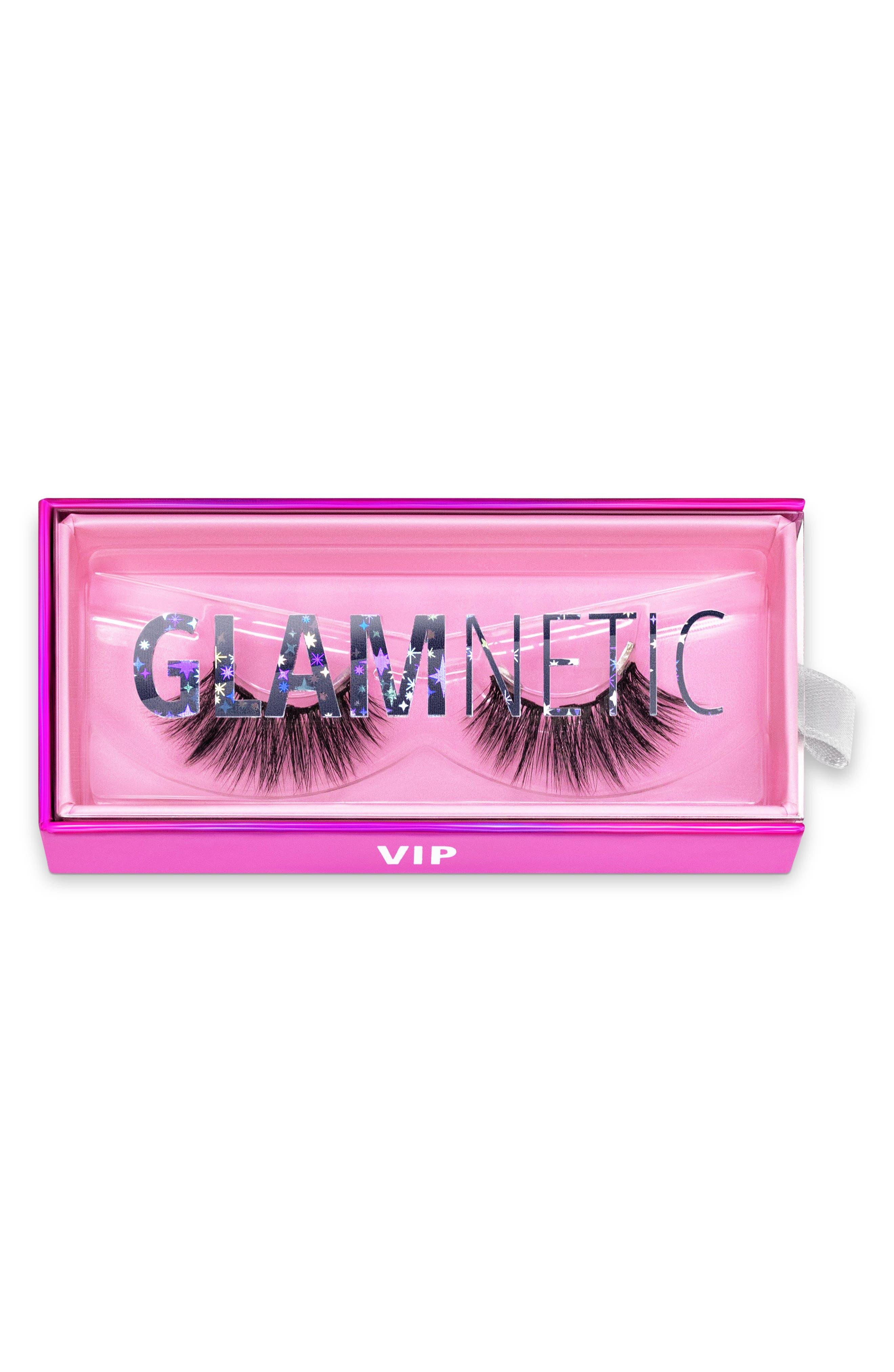 Vip Magnetic False Eyelashes