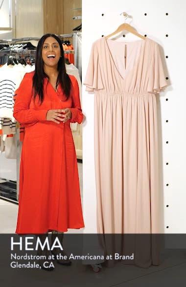 Emily Evening Dress, sales video thumbnail