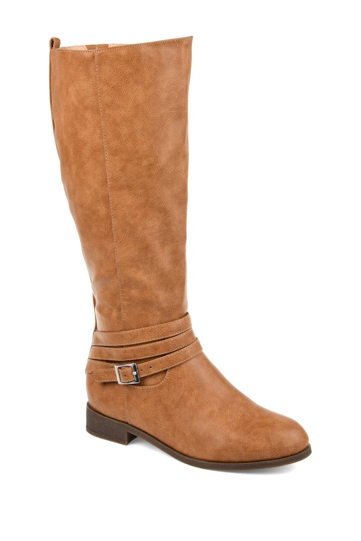 Image of JOURNEE Collection Ivie Tall Boot - Wide Calf