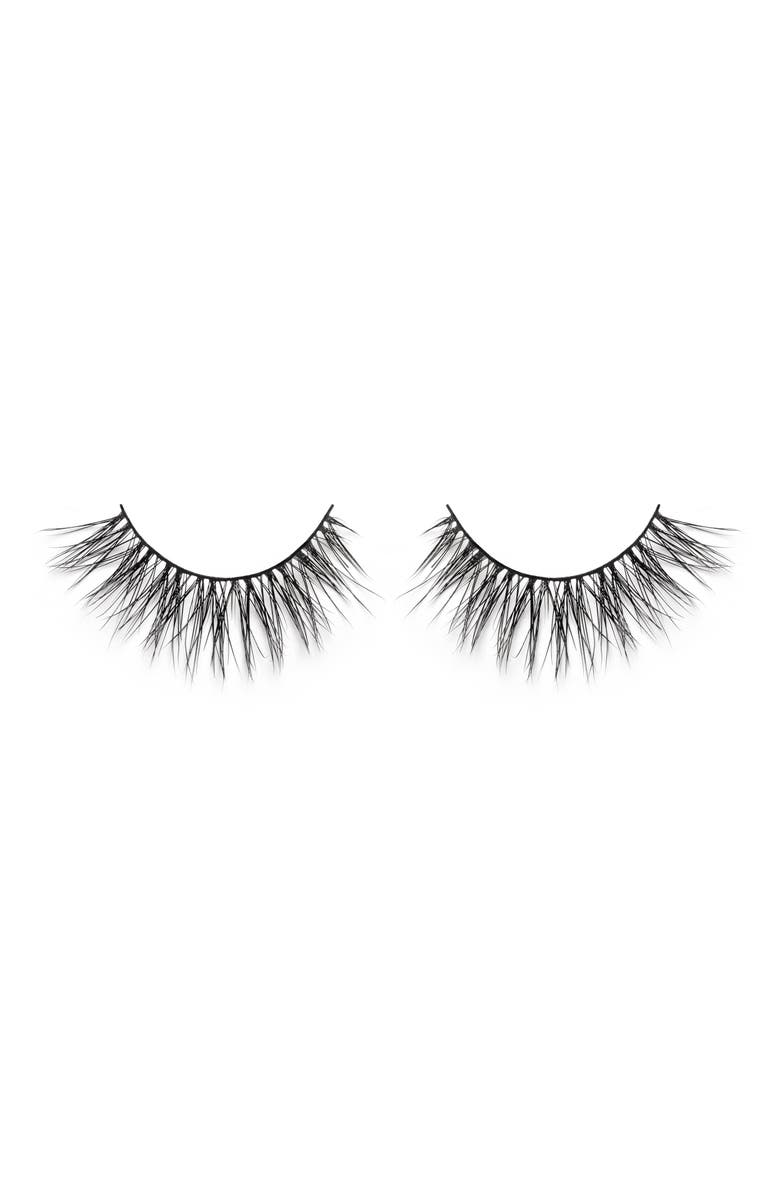 LILLY LASHES Luxury Opulence Mink False Lashes, Main, color, NO COLOR