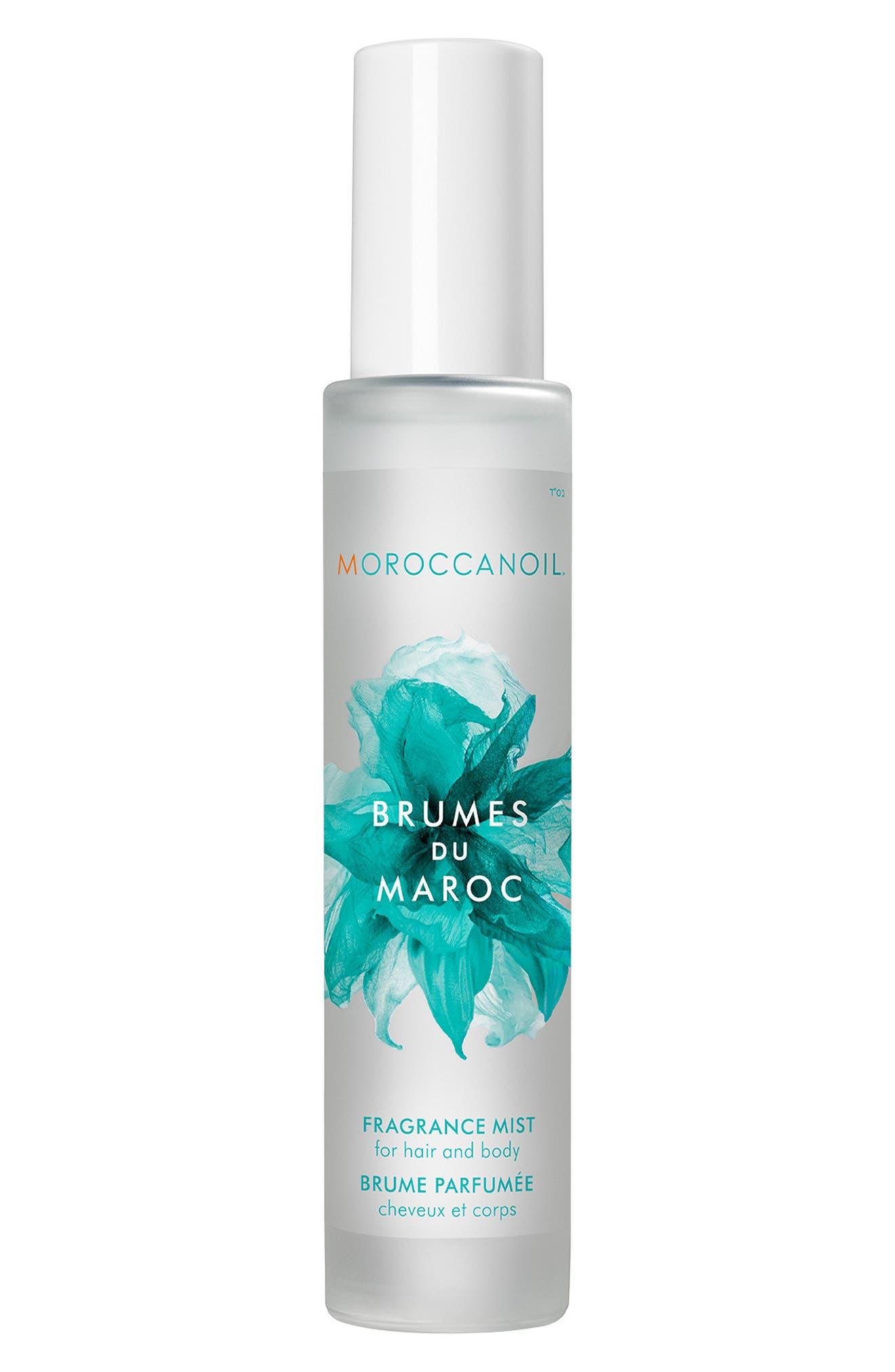 Moroccanoil Hair & Body Fragrance Mist