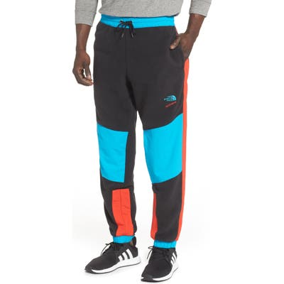 The North Face 1992 Extreme Collection Fleece Pants, Black