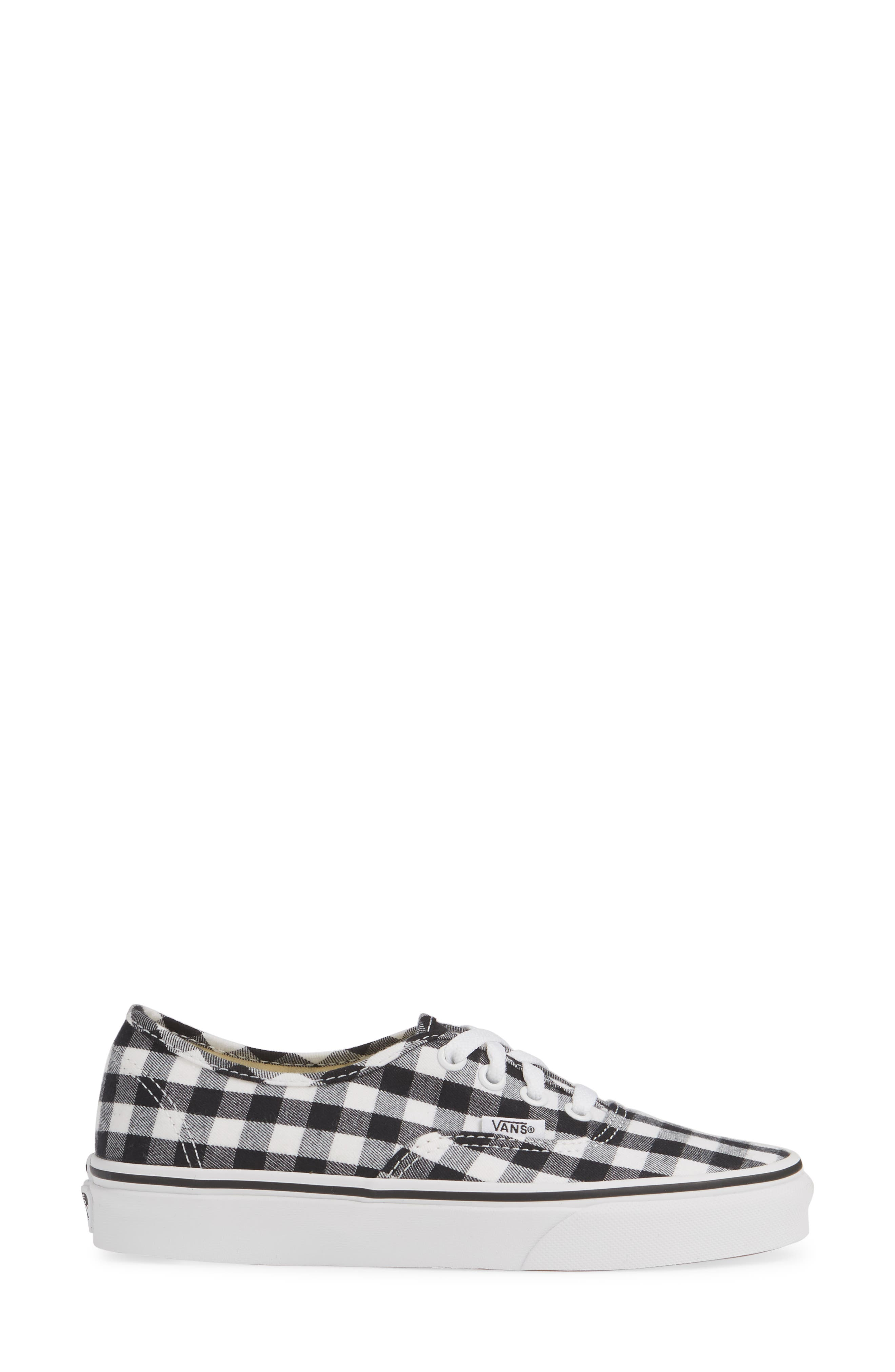 ,                             'Authentic' Sneaker,                             Alternate thumbnail 122, color,                             011