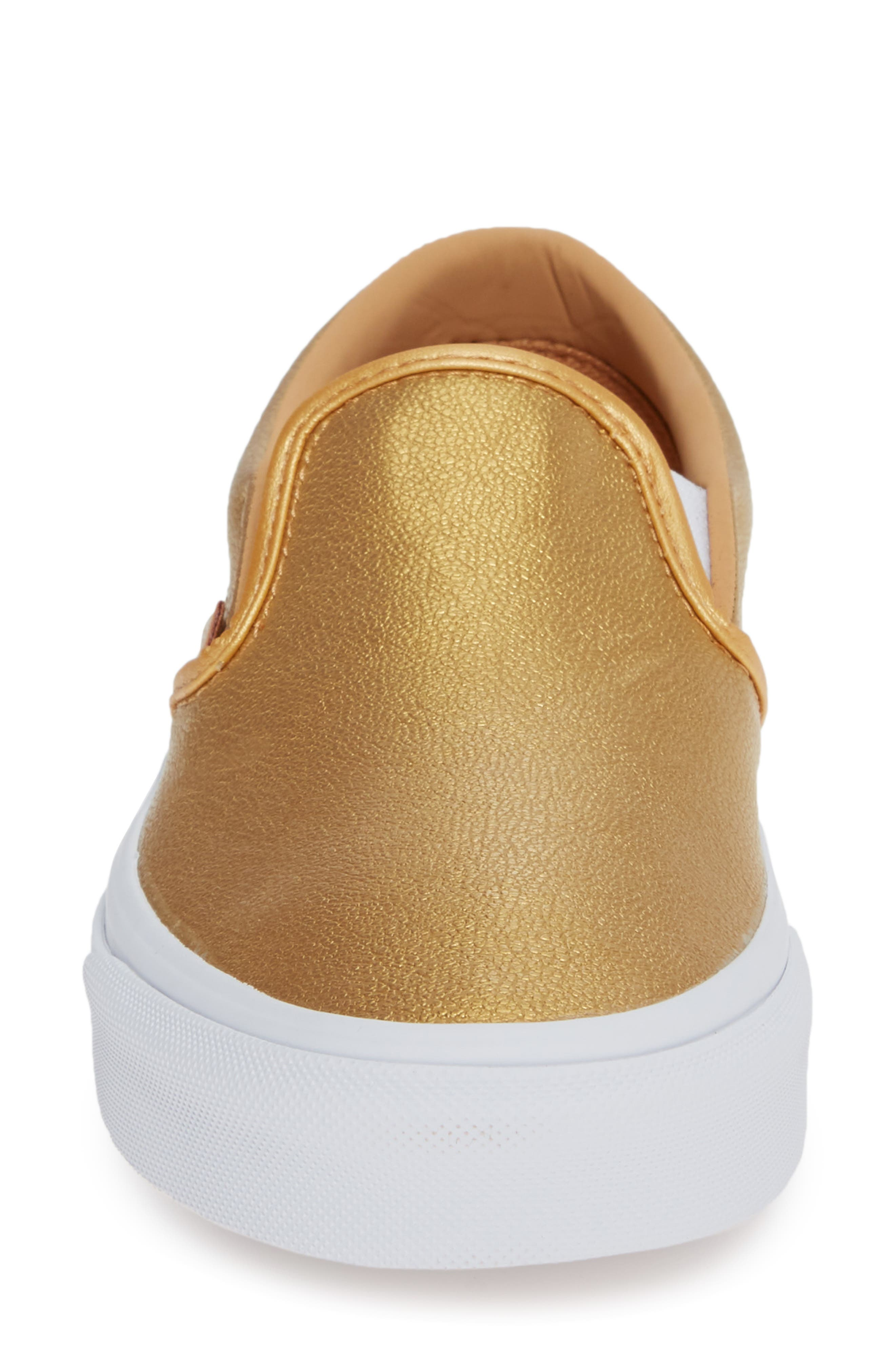 ,                             Classic Slip-On Sneaker,                             Alternate thumbnail 68, color,                             712