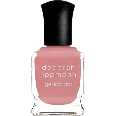 Deborah Lippmann Leave The Light On Gel Lab Pro Nail Color - Love Lies