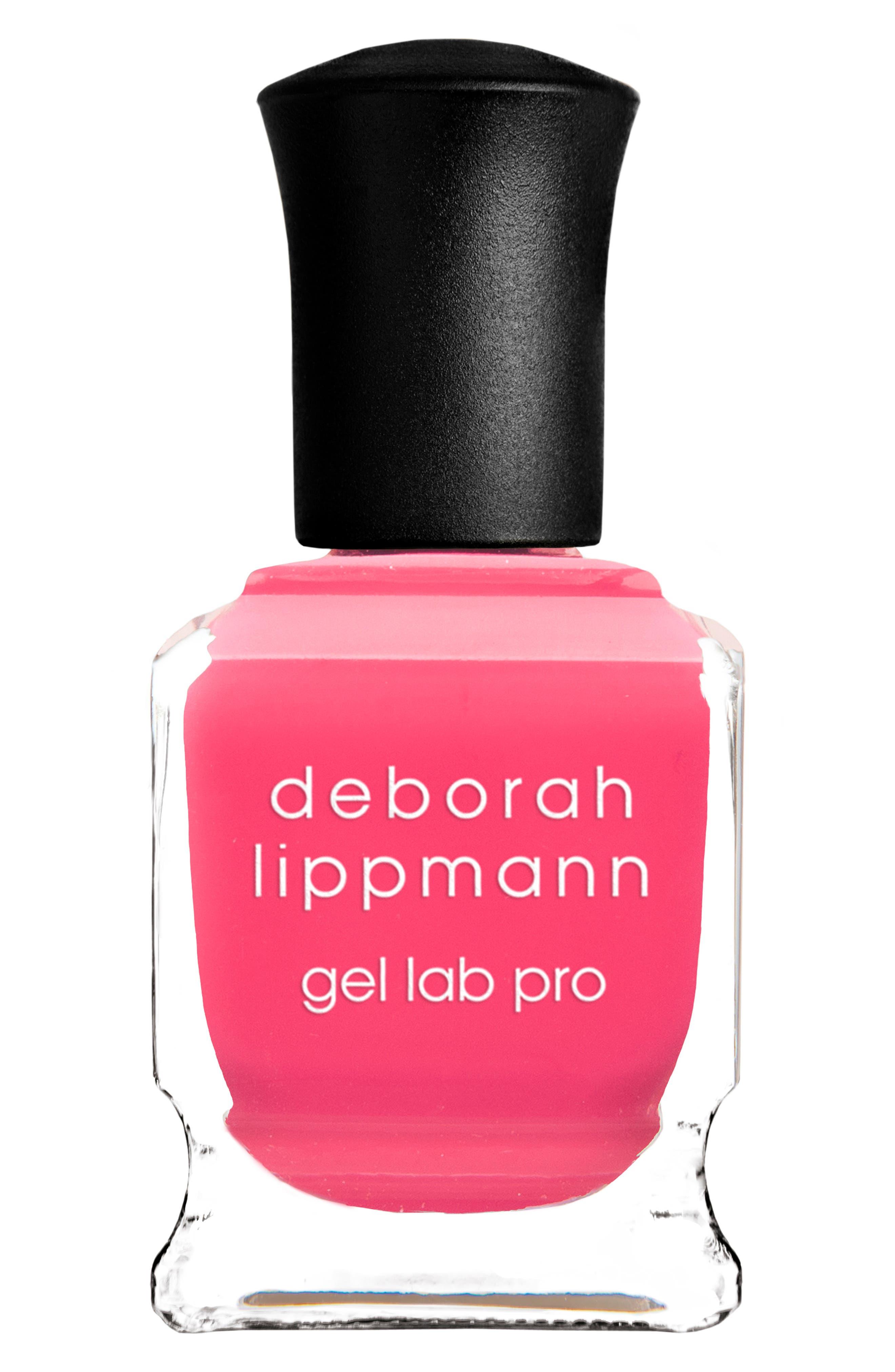 Gel Lab Pro Nail Color