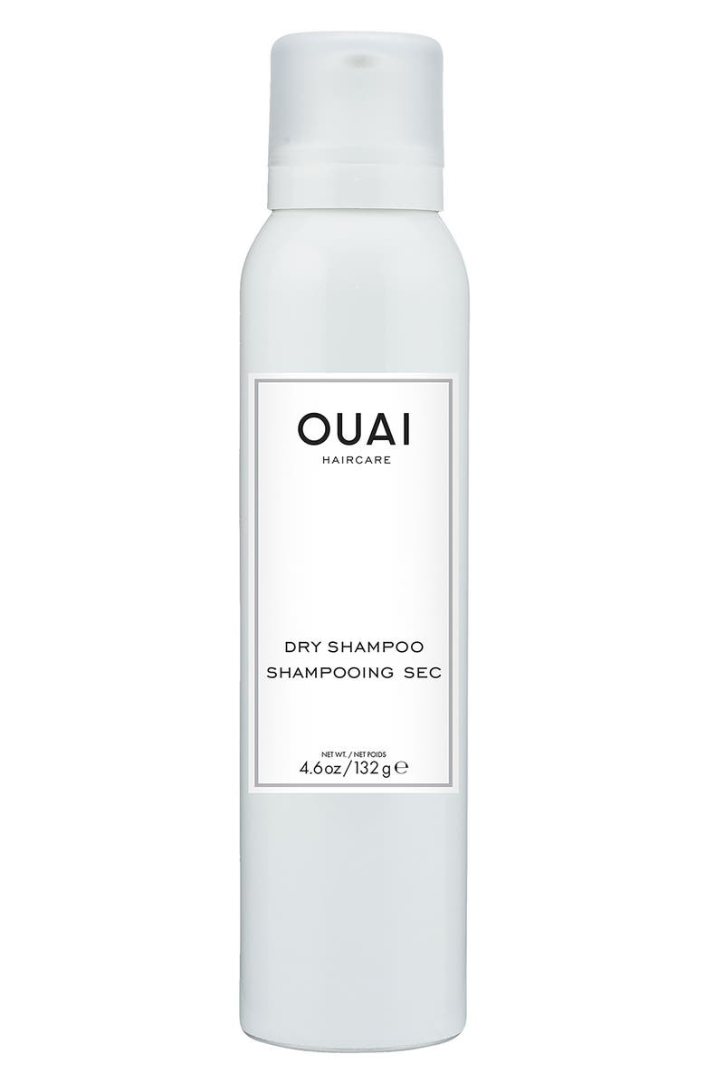 OUAI Dry Shampoo, Main, color, NO COLOR
