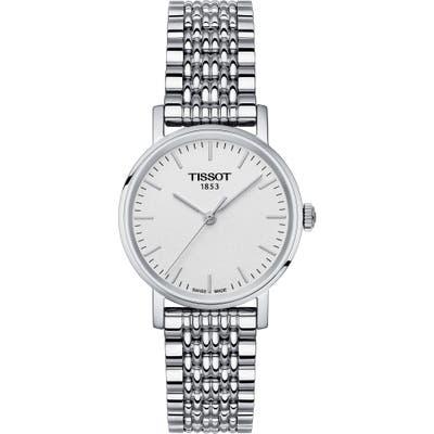 Tissot Everytime Bracelet Watch, 30Mm