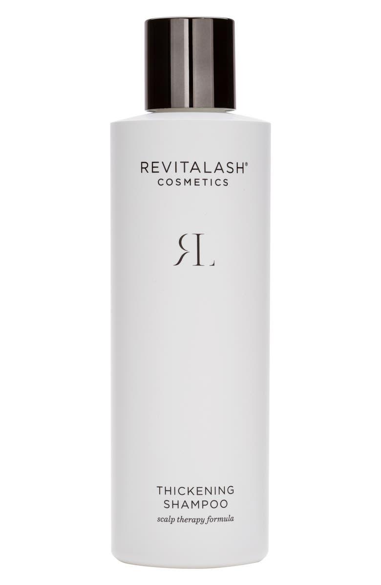 REVITALASH<SUP>®</SUP> Thickening Shampoo, Main, color, NO COLOR