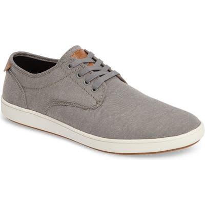 Steve Madden Fenta Sneaker, Grey