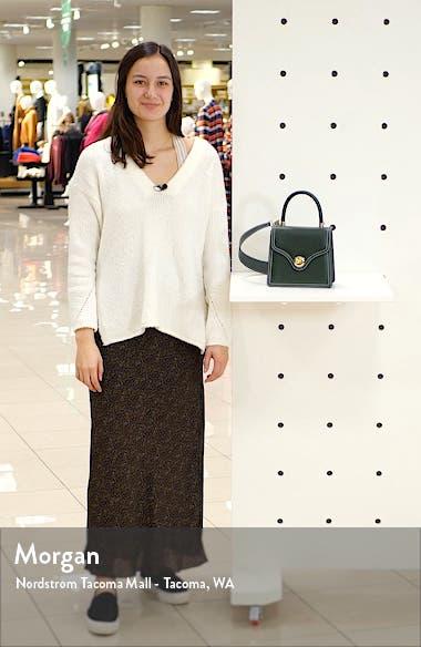 Lady Leather Shoulder Bag, sales video thumbnail