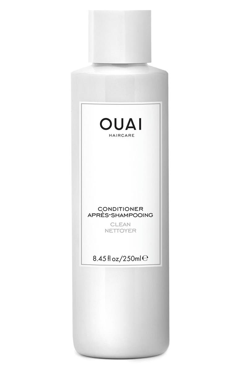 OUAI Clean Conditioner, Main, color, NO COLOR