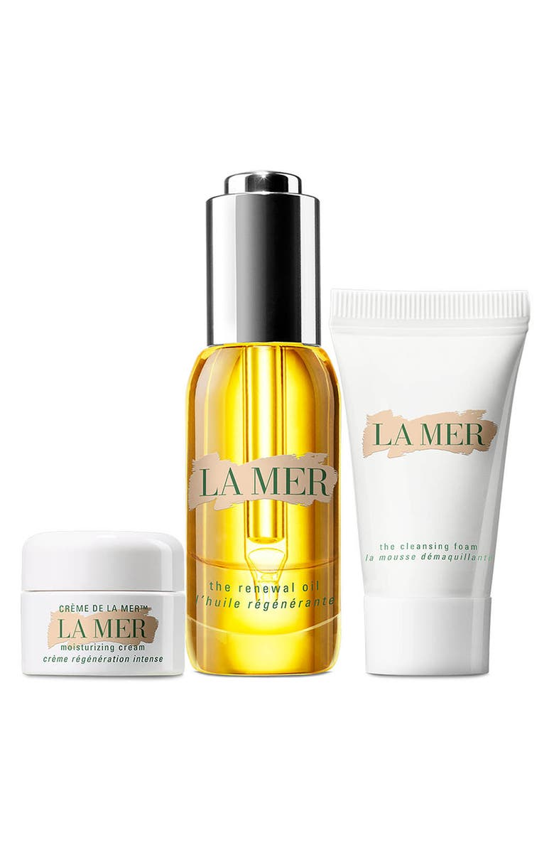 LA MER The Miraculous Glow Set, Main, color, NO COLOR