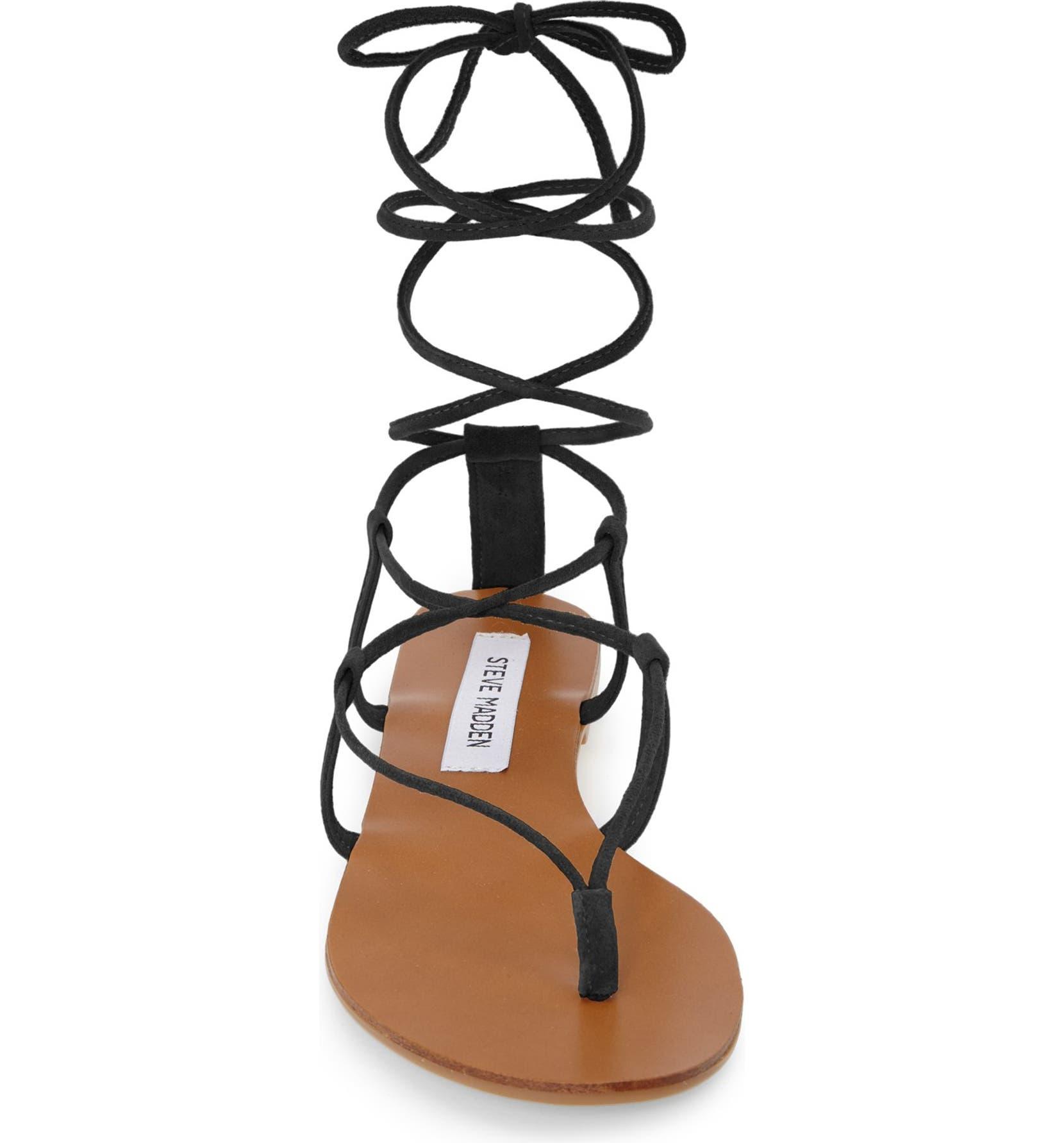 50a81297819 'Werkit' Gladiator Sandal