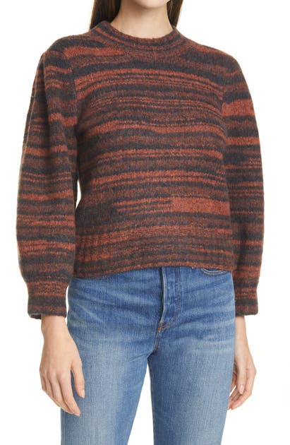 Veronica Beard LUMINA SWEATER