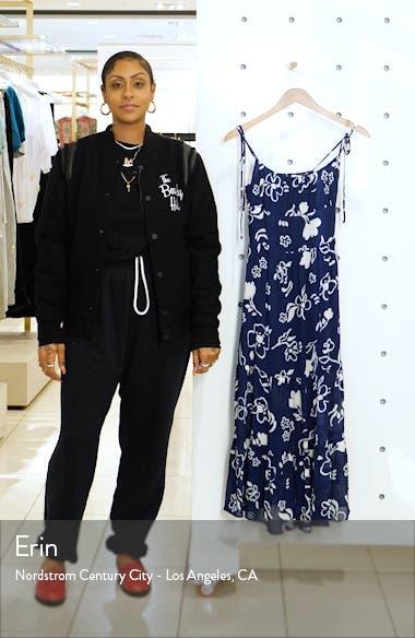 Kealy Midi Dress, sales video thumbnail