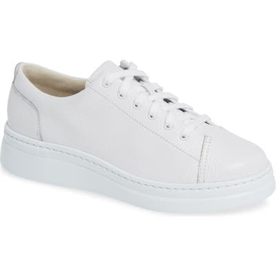 Camper Runner Up Sneaker, White
