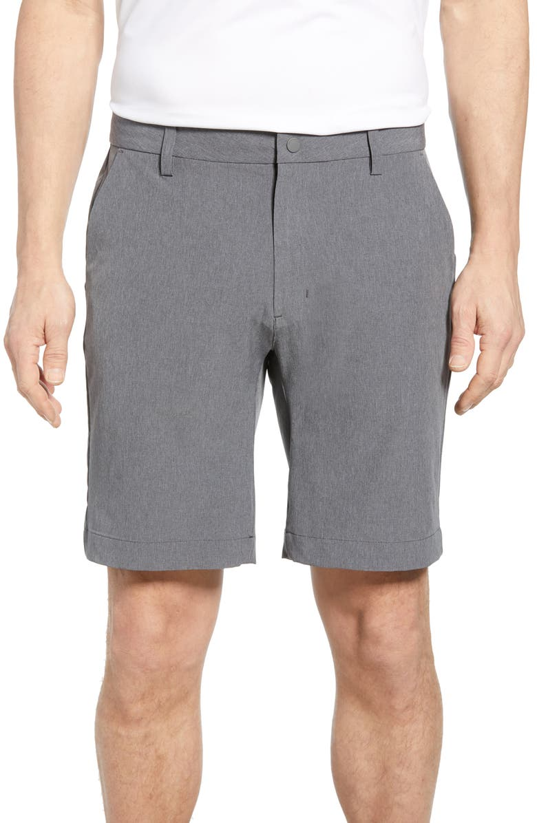 CUTTER & BUCK Bainbridge Performance Shorts, Main, color, 020