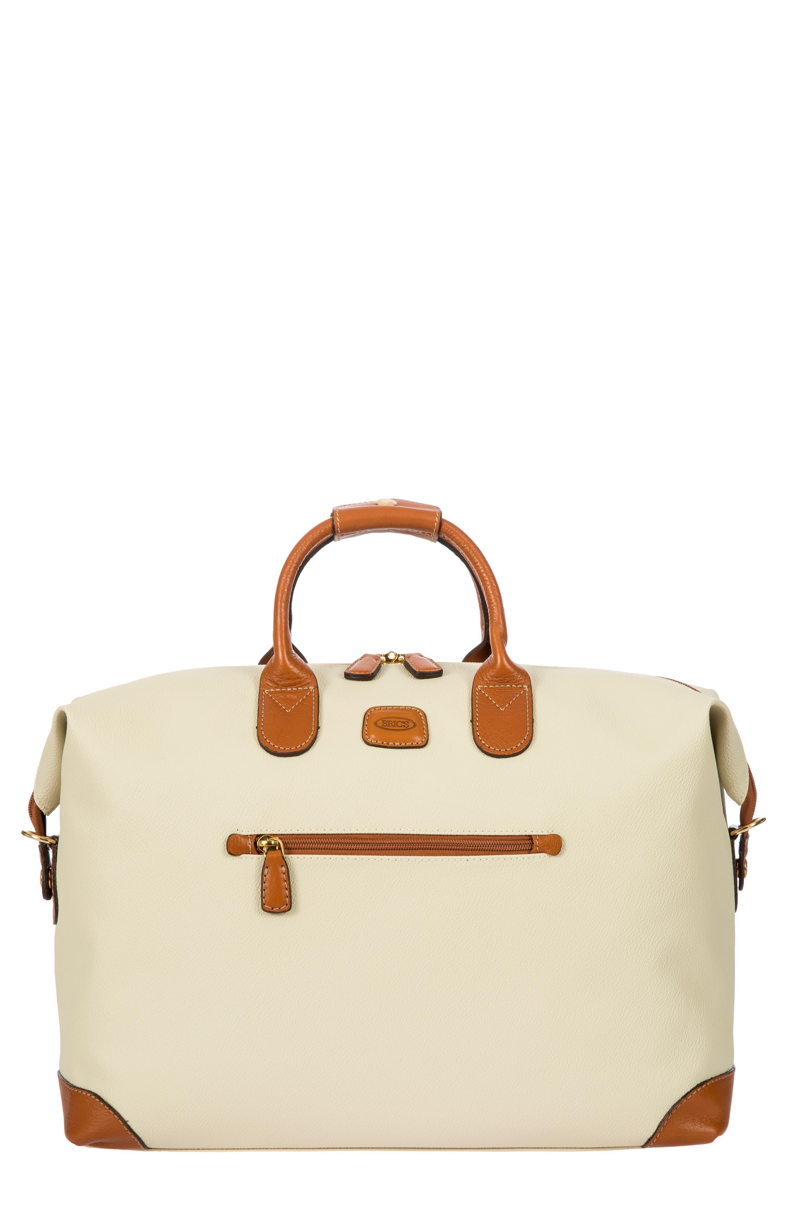 Firenze 18-Inch Cargo Duffle Bag