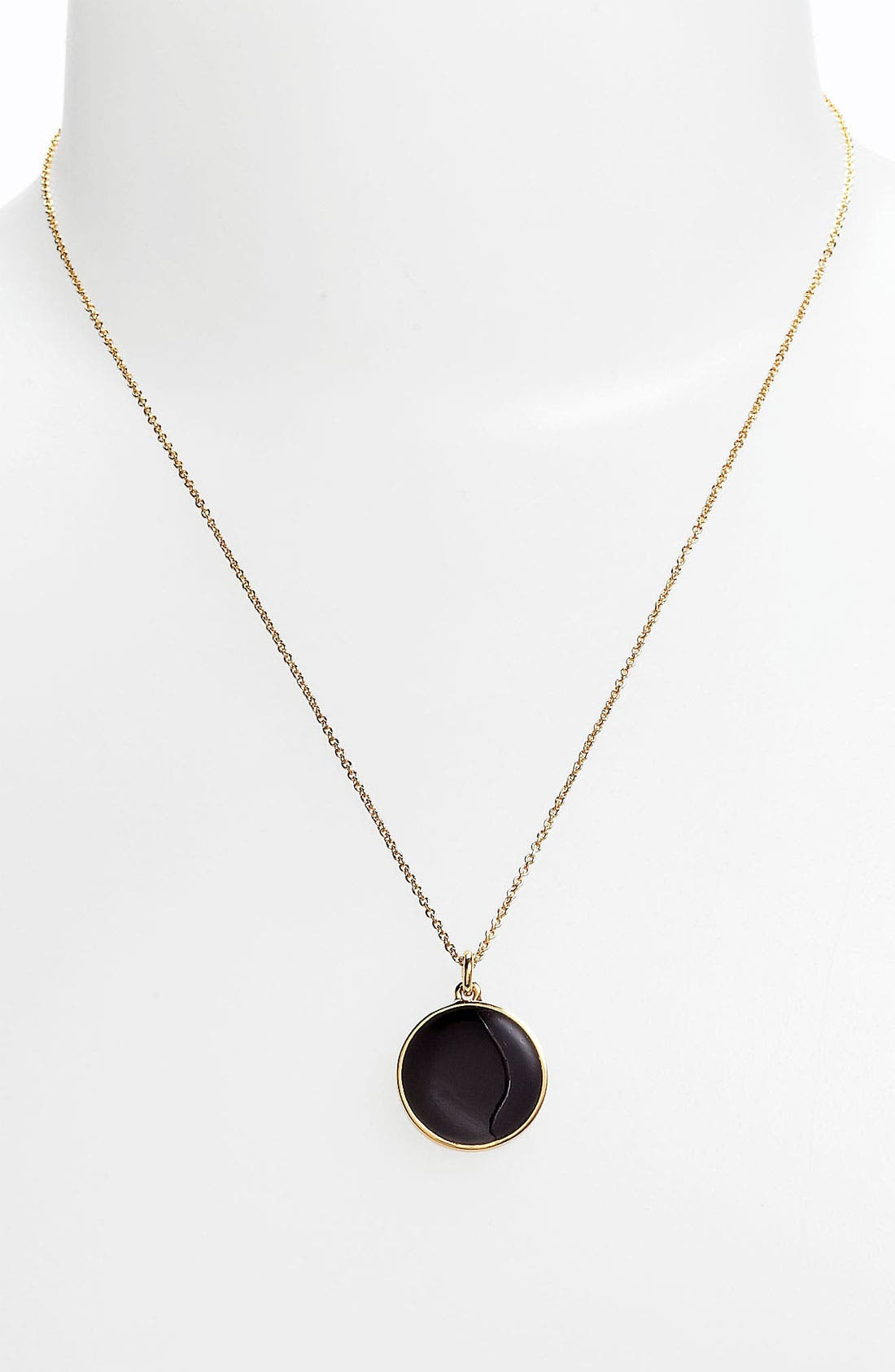 ,                             'idiom' reversible pendant necklace,                             Main thumbnail 1, color,                             001