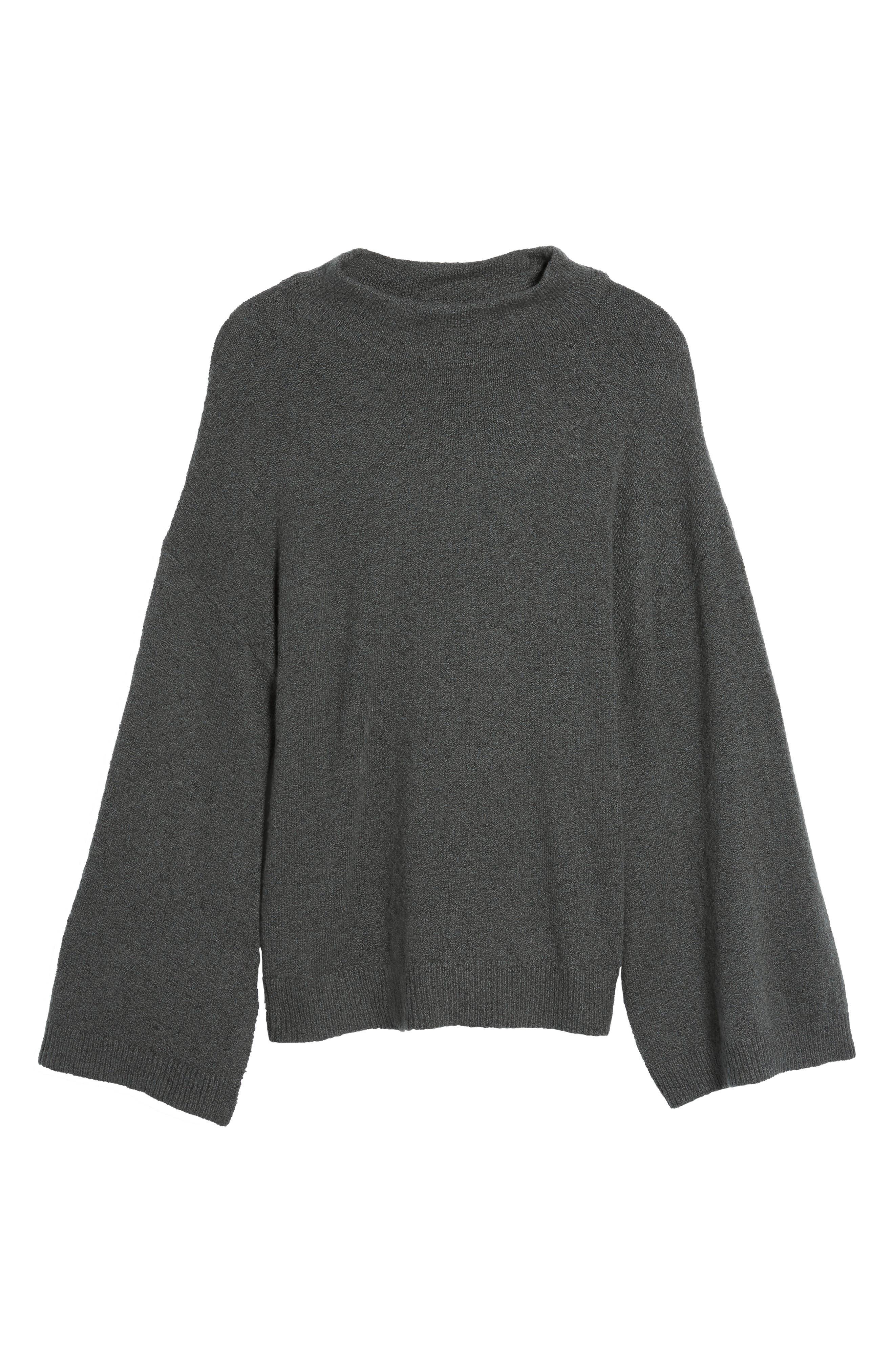 ,                             Dolman Sleeve Sweater,                             Alternate thumbnail 12, color,                             021
