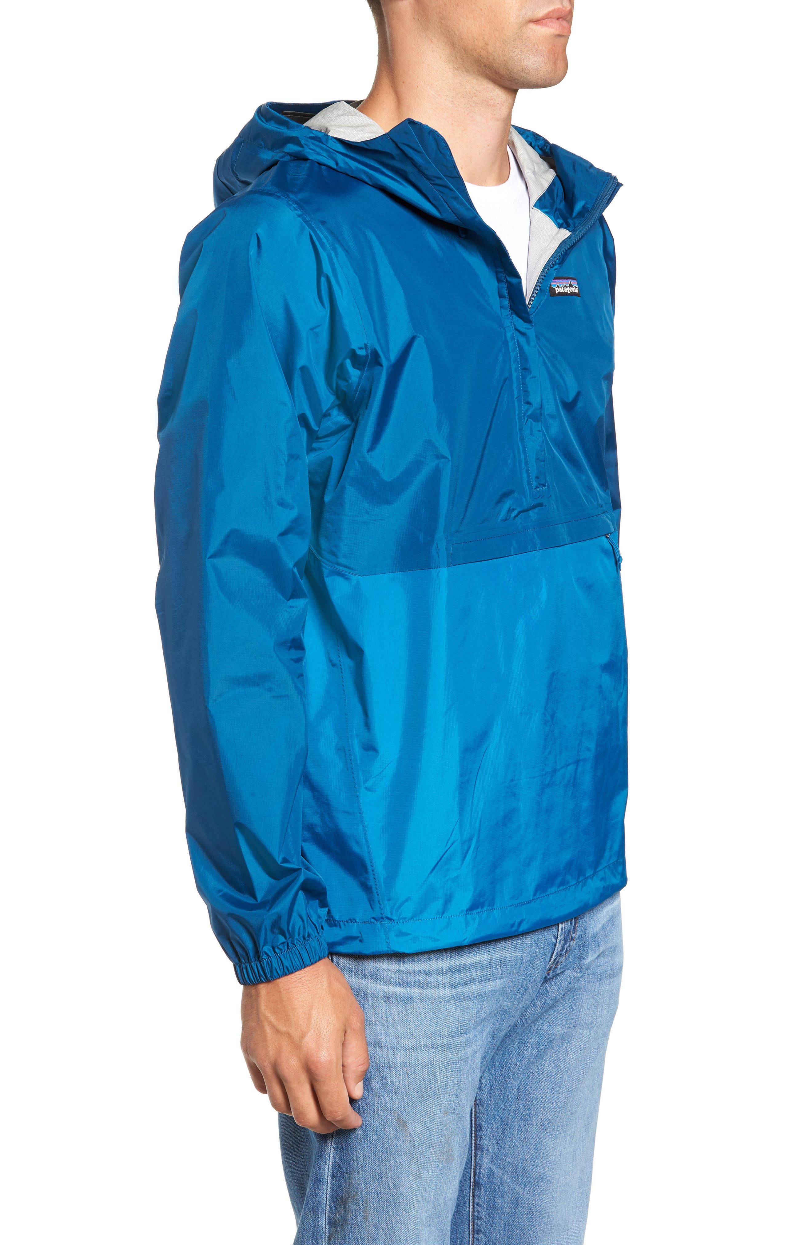 ,                             Torrentshell Packable Regular Fit Rain Jacket,                             Alternate thumbnail 34, color,                             402
