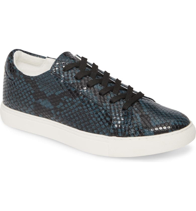 KENNETH COLE NEW YORK 'Kam' Sneaker, Main, color, OCEAN