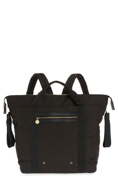 Stella Mccartney Backpacks DIAPER BACKPACK