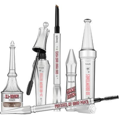 Benefit Brow Superstars Full Size Set - Shade 2