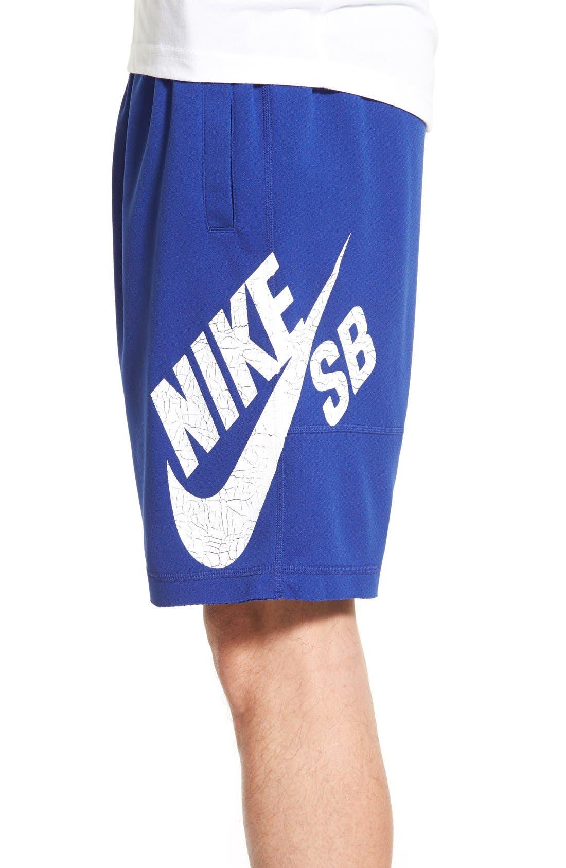 ,                             SB 'Sunday' Dri-FIT Shorts,                             Alternate thumbnail 9, color,                             455
