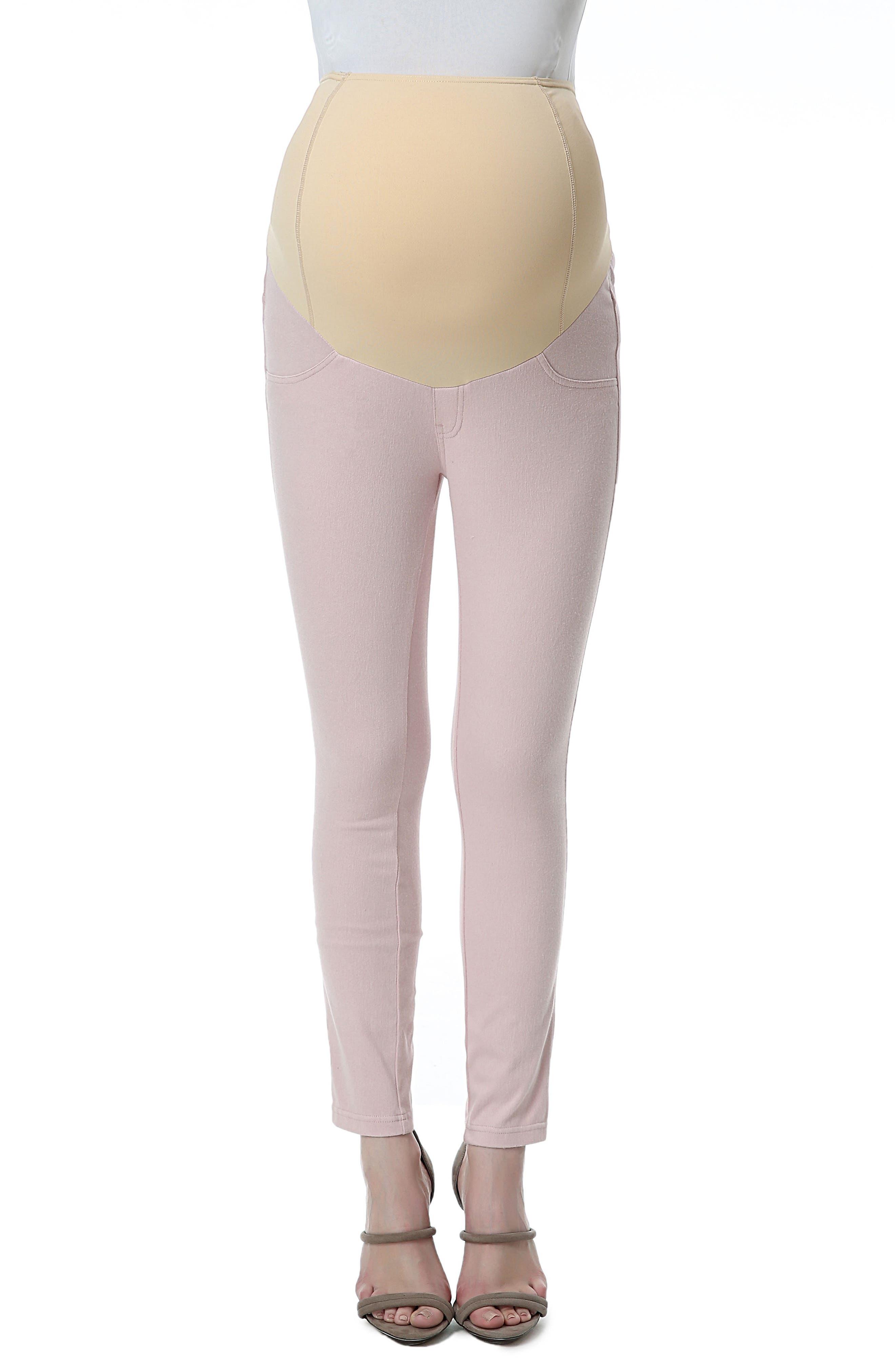 Kimi & Kai Lenora Maternity Leggings