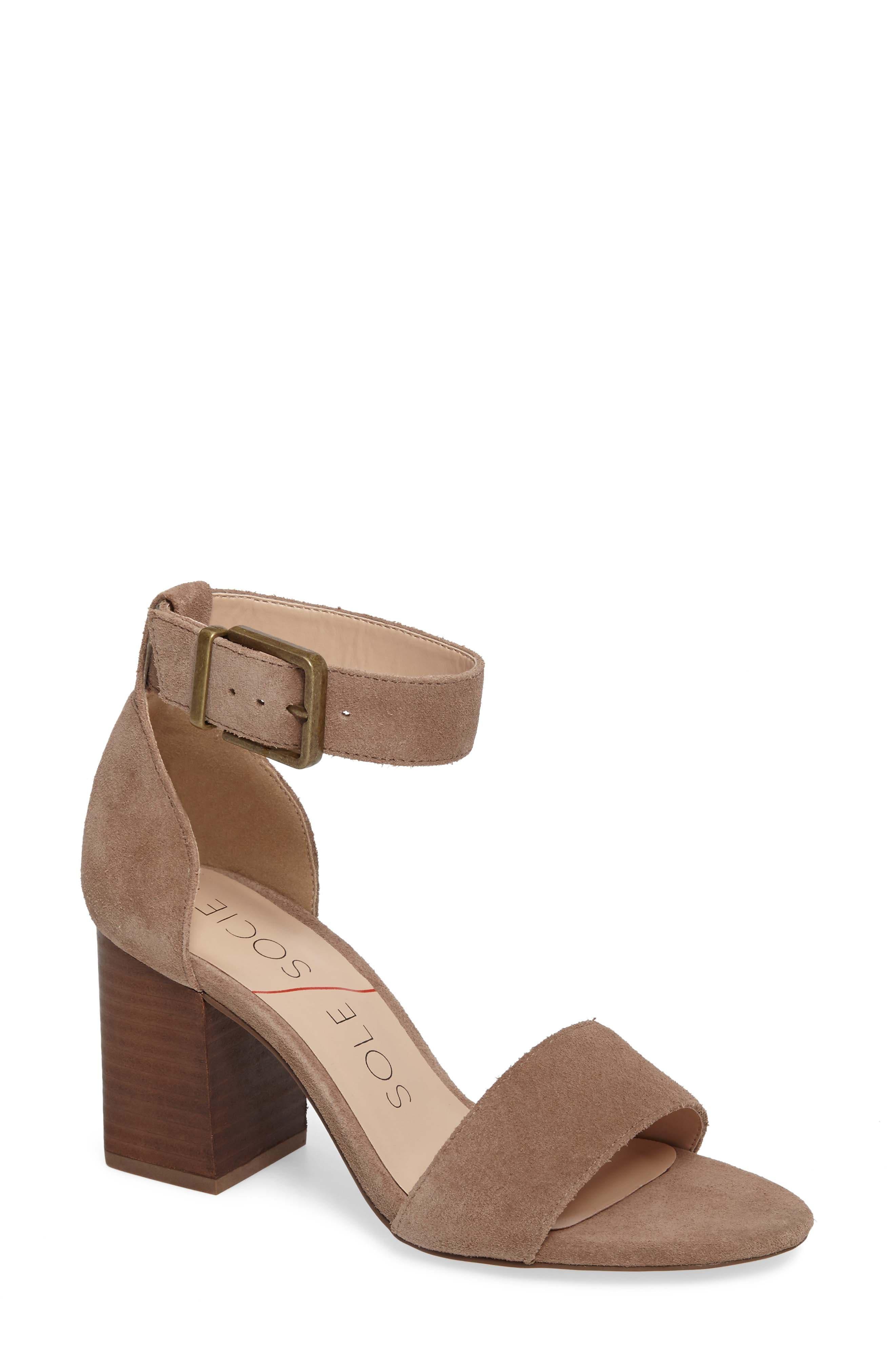 Image of Sole Society Montana Sandal