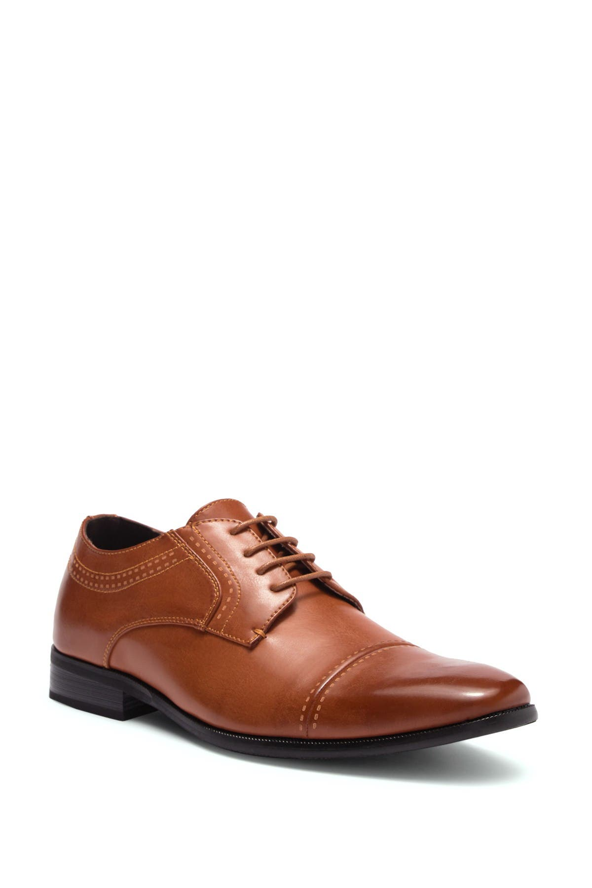 Image of XRAY Fleet Cap Toe Oxford