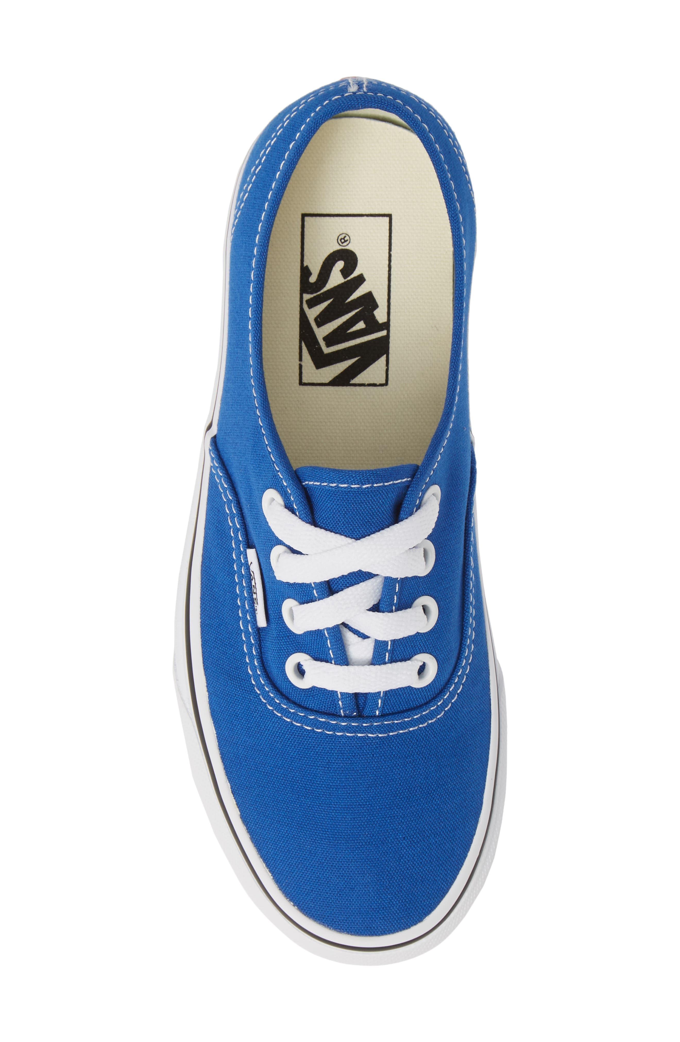 ,                             'Authentic' Sneaker,                             Alternate thumbnail 323, color,                             424