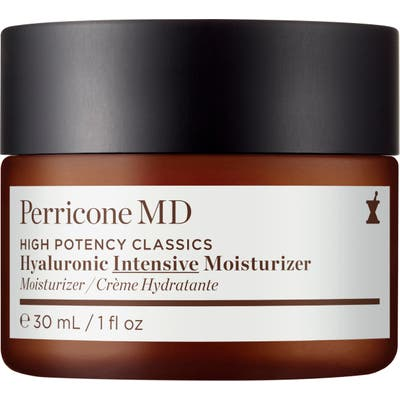 Perricone Md High Potency Classics Hyaluronic Intensive Moisturizer, oz