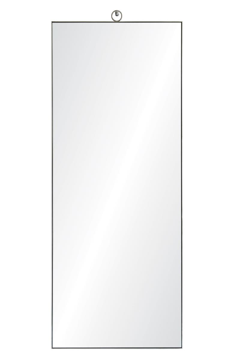 RENWIL Filbert Mirror, Main, color, METALLIC SILVER