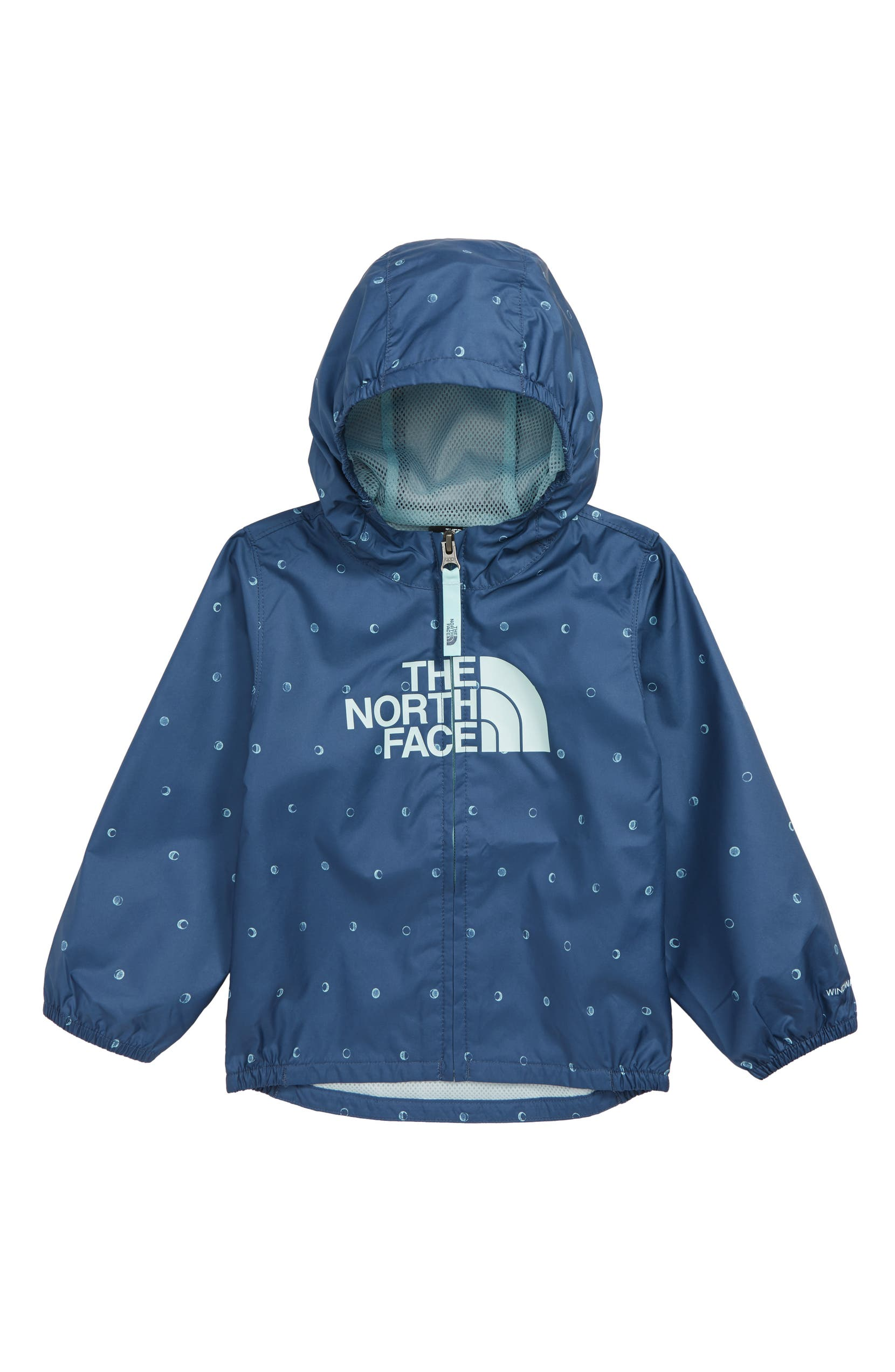 2eca08aaa The North Face Flurry Water Repellent Jacket (Baby) | Nordstrom