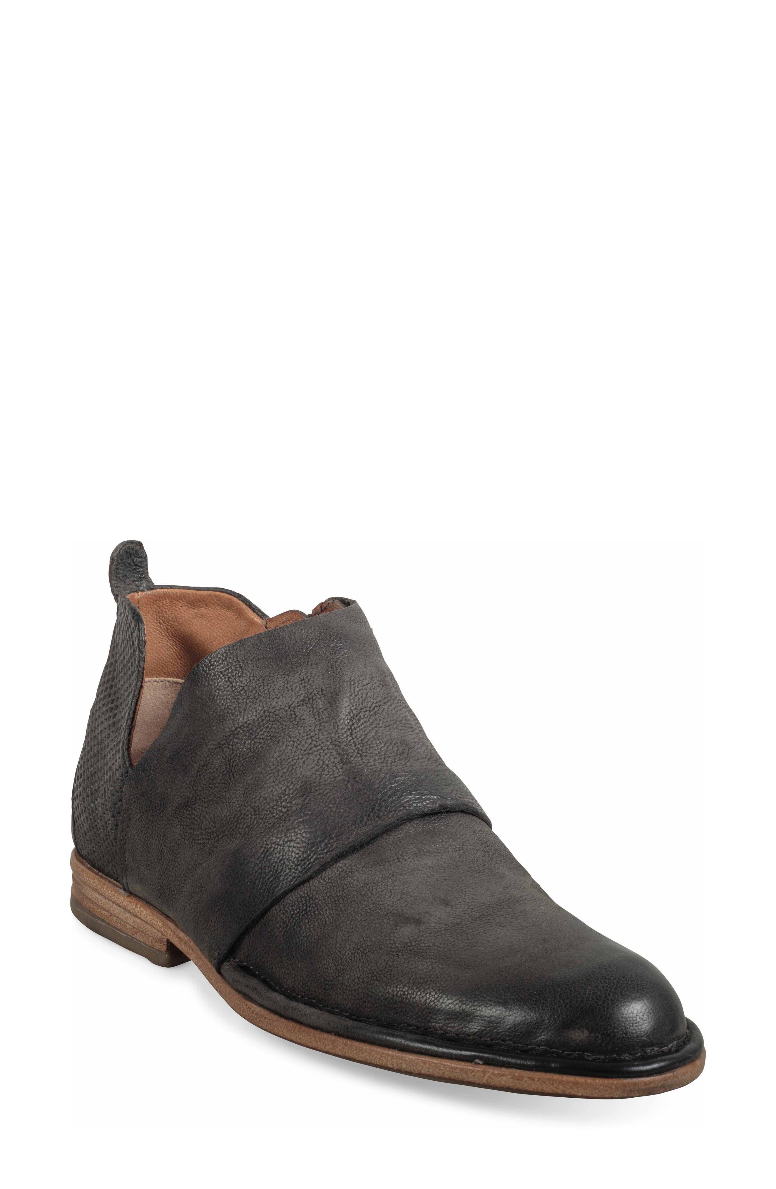 A.s.98 Biel Ankle Boot - Grey
