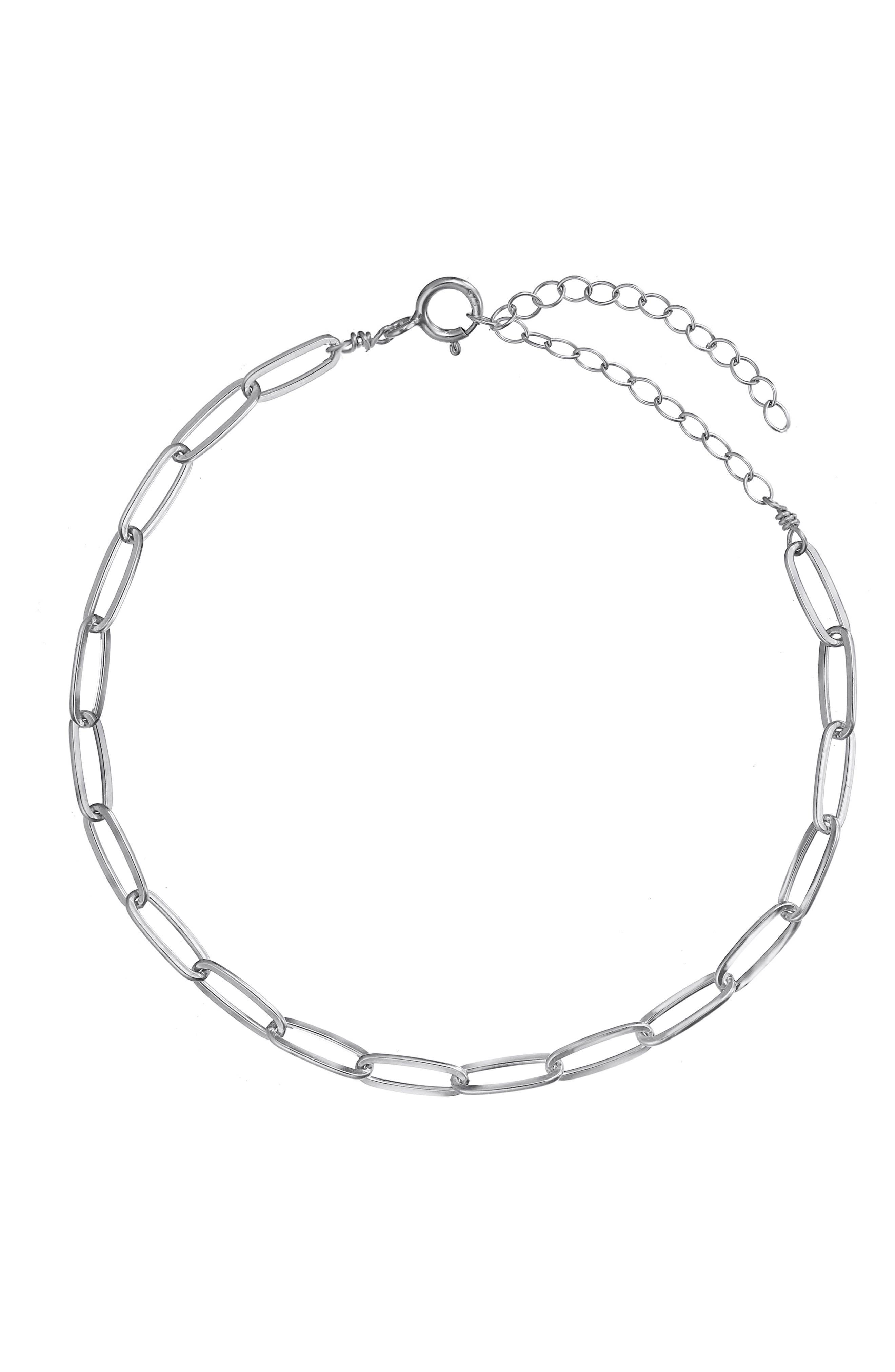 Norita Chain Link Bracelet