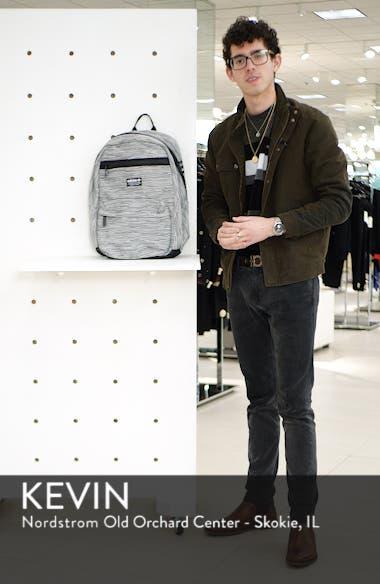 National PrimeKnit Backpack, sales video thumbnail