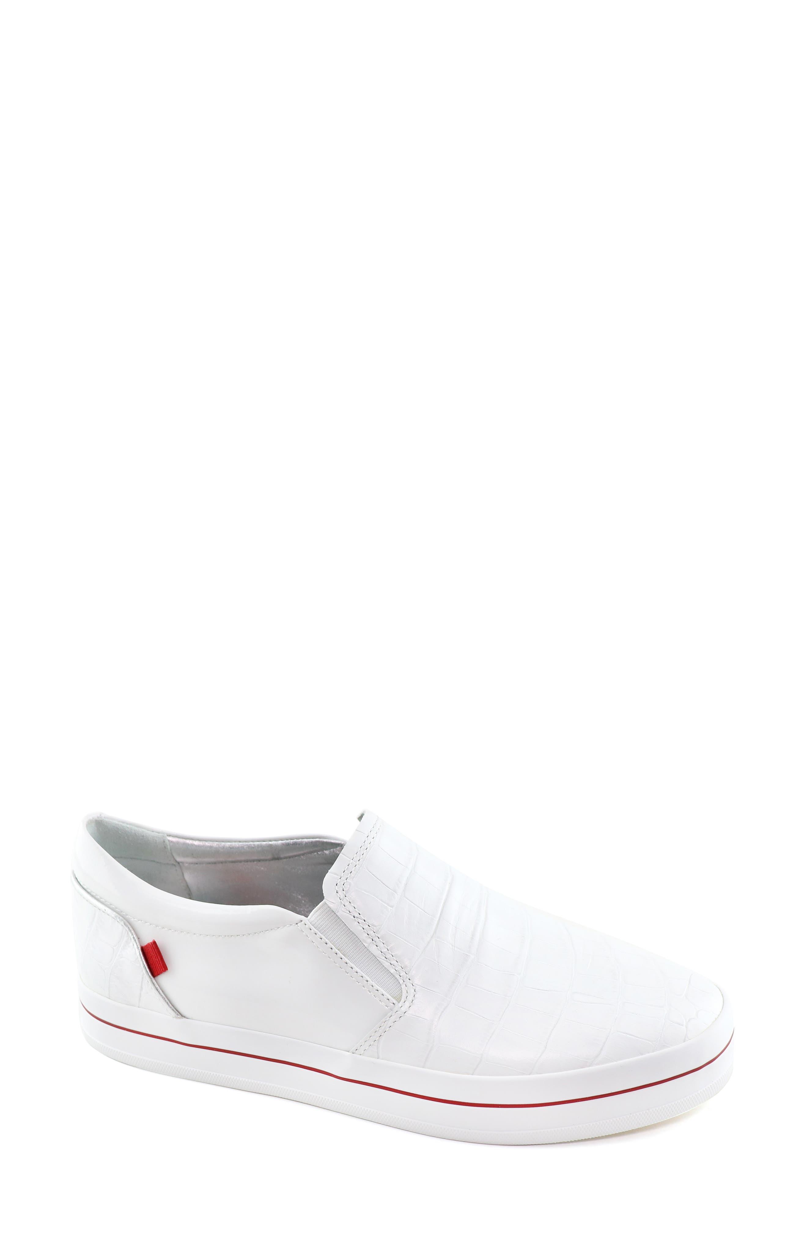 Jamie Court Slip-On Sneaker