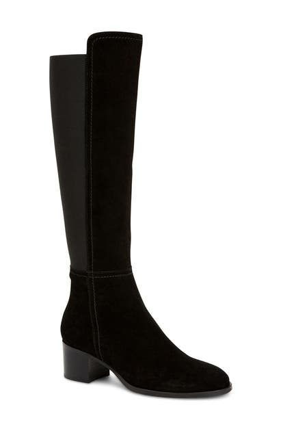 Aquatalia NOVA WATER RESISTANT KNEE HIGH BOOT