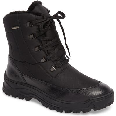 Pajar Trigger Winter Waterproof Boot, Black