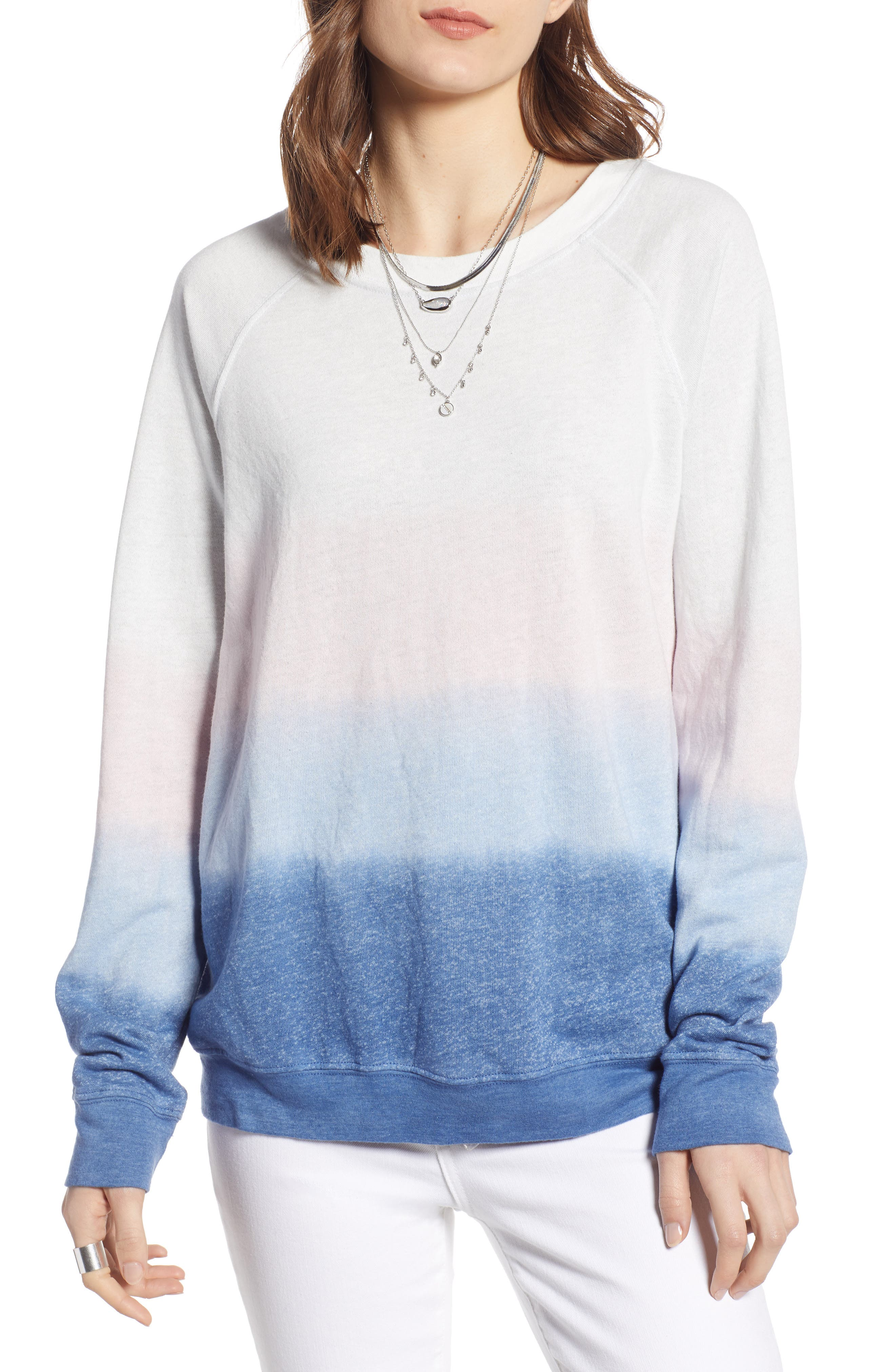 ,                             Crewneck Sweatshirt,                             Main thumbnail 30, color,                             400