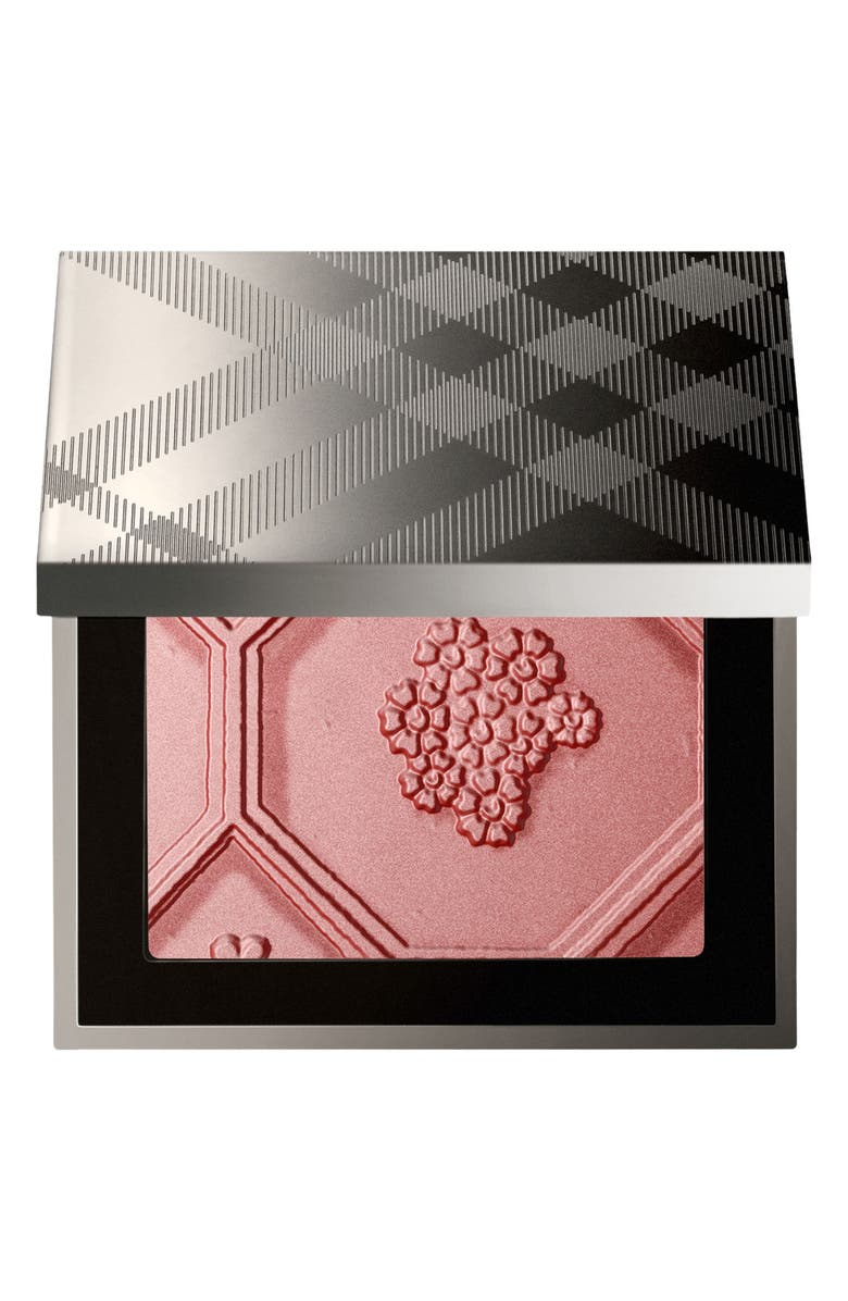 BURBERRY BEAUTY Silk and Bloom Blush Palette, Main, color, 000
