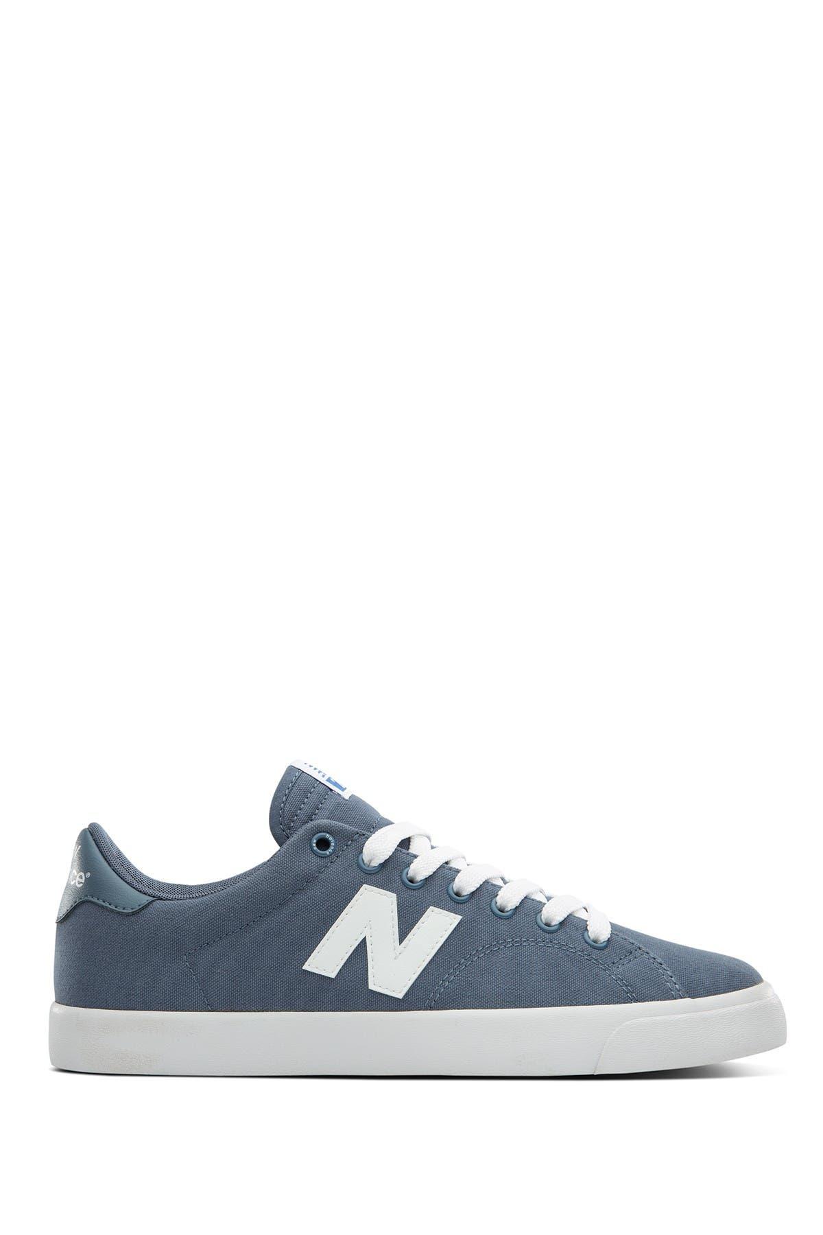 Image of New Balance AM210 Skate Shoe