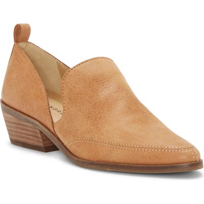Lucky Brand Mahzan Bootie, Brown