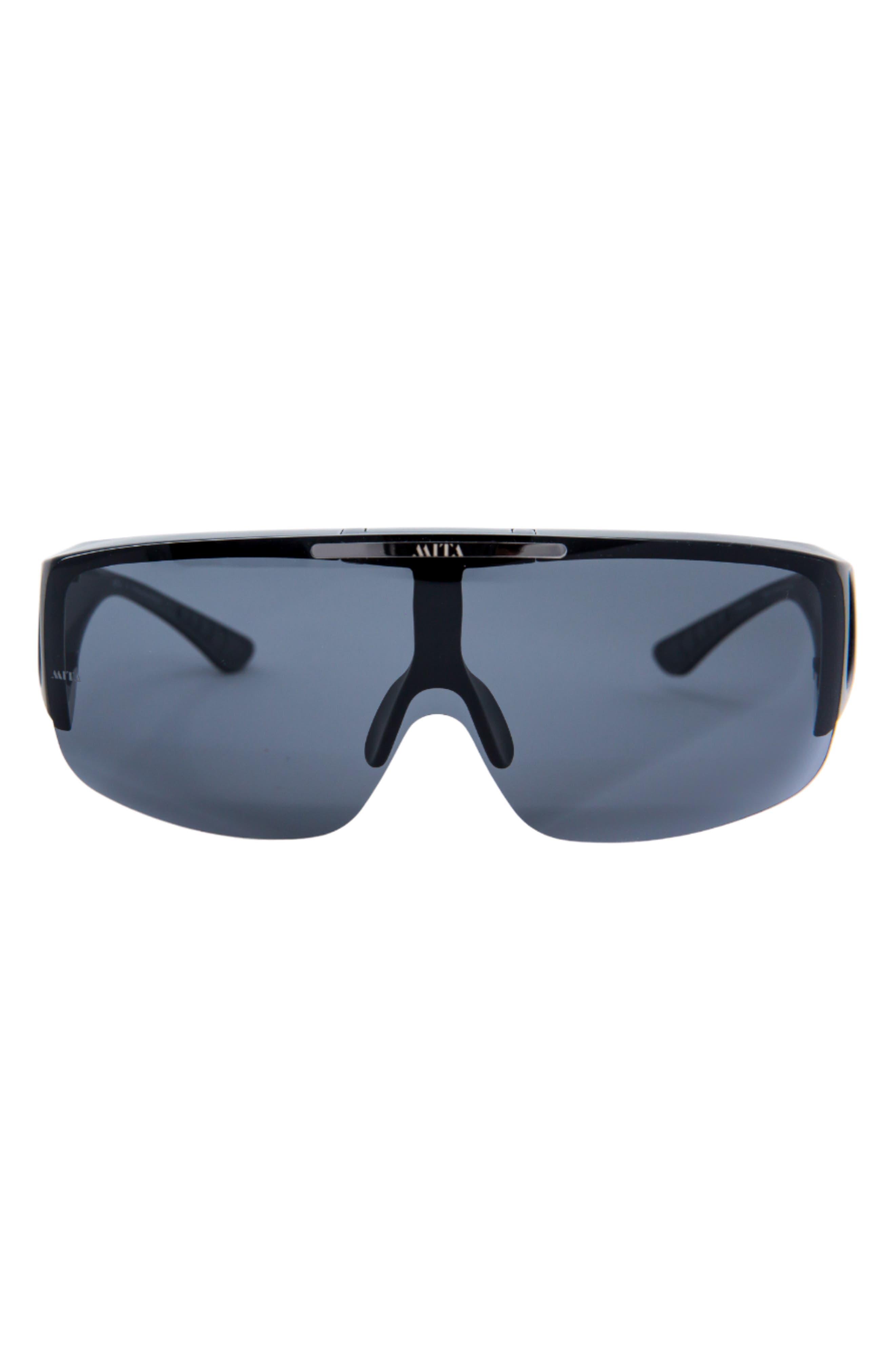Sobe 136mm Shield Sunglasses